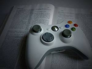 xbox and bible